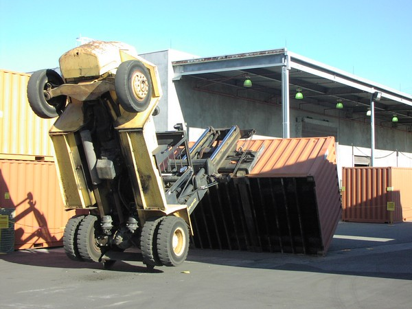 What Load Capacity Plate Forklift Central
