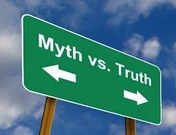 forklift myths